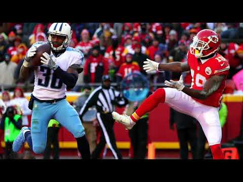 TITANS: Biggest Defensive concern at this point