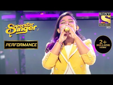 "Ankona's Performance On ""Naina"" Brings Tears To Neha's Eyes 