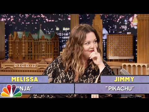 Thumbnail: Word Sneak with Melissa McCarthy
