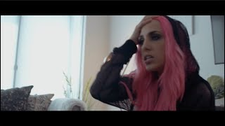 Icon For Hire-Hollow (Official Music Video)