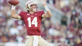 Jacob Coker transfers to Alabama from Florida State