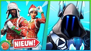 OG SKINS TERUG IN DE ITEM SHOP!! GALAXY WRAP!! NIEUWE LTM!? - Fortnite: Battle Royale