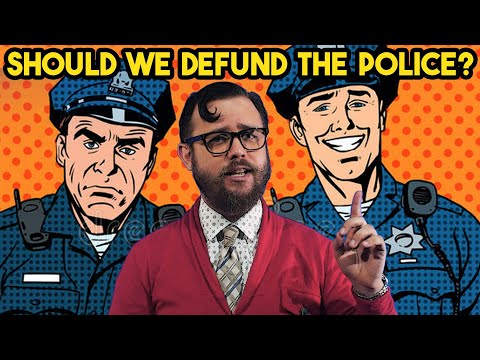 A History Of Violence - Should We Defund The Police?! [Part 1]