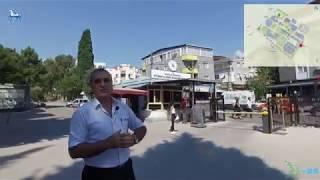 DEÜ İİBF Kampüs Tanıtım Videosu