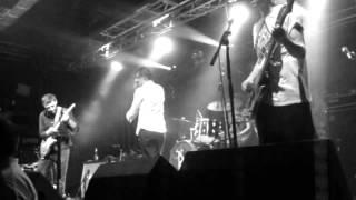 Babyshambles - Minefield @ Liverpool, 9 Sep 2013