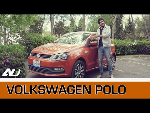 Volkswagen Polo 2015 - ADN europeo a precio accesible