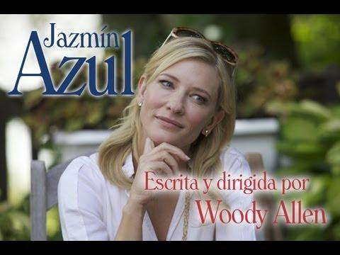 """Crítica de """"Blue Jasmine"""" de Woody Allen"""