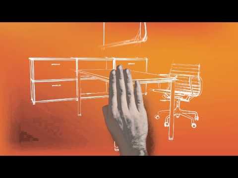 Art & Office Bürodesign: Büroeinrichtung