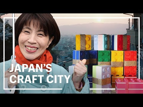 How Kyoto Is Keeping Japanese Tradition Alive