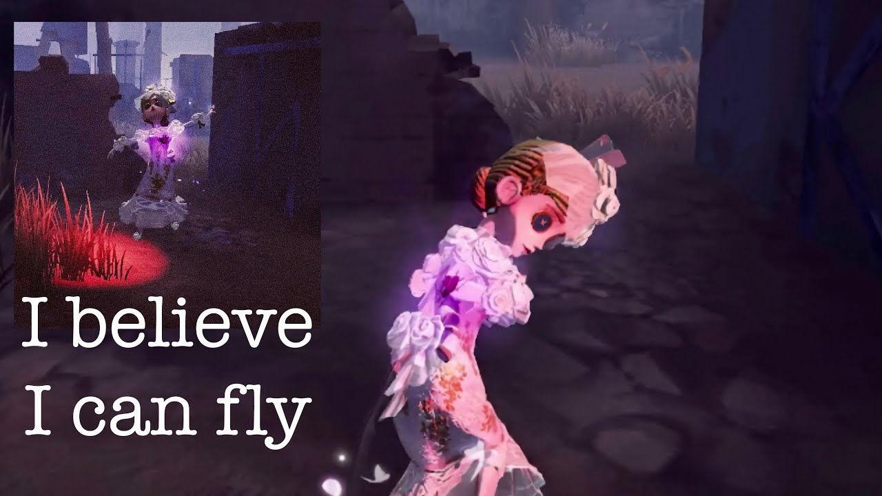 Identity V | Rank Matches | Teammates dying too early but we can fix it! + Cowboy ruined my kite xD