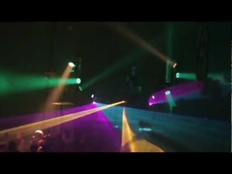 "SOUND REMEDY - ""Liberation"": Live in Austin, TX"