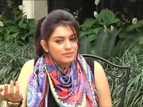 Chit Chat with Cute Girl Hansika Motwani