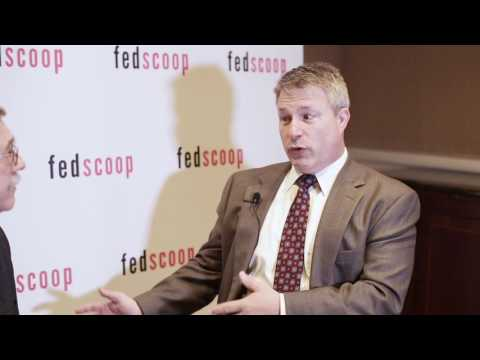 Chad Sheridan - Advancing Digital Government in the Cloud