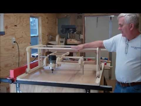 Duplicator Copy Carver Router Part 2 Youtube
