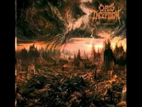 Chaos Inception-Black Blood Vortex