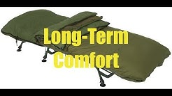 What is the Best Long Term Sleep System - Sleeping pad with Cot ✔️