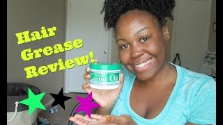 Hollywood Beauty Castor Oil with Mink Oil Product Review