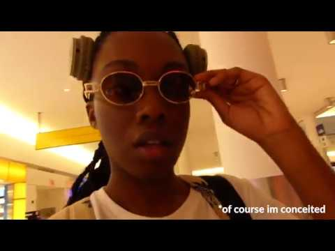 Travel Vlog-St  Lucia W.I