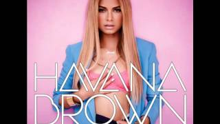 Havana Brown Big Banana Feat R3hab Prophet