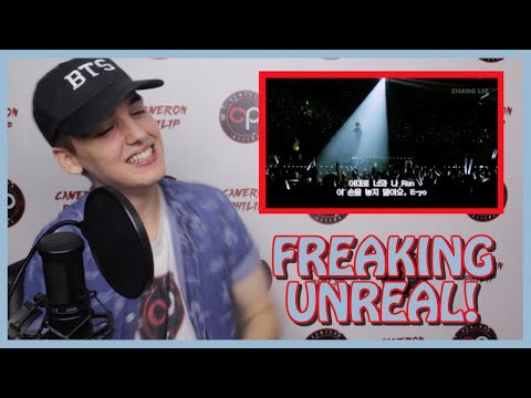 EXO - FULL MOON + MACHINE + DROP THAT + LET OUT THE BEAST + RUN REACTION [DEAD]