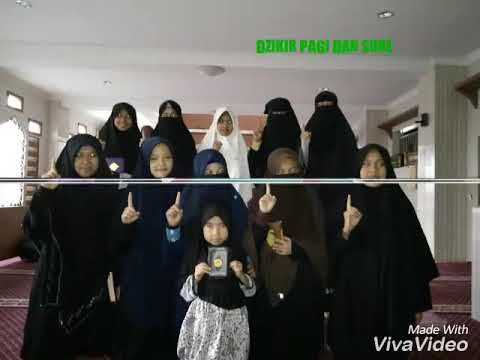 Ma'had Tahfizh Islahul Ummah,  Subang | Galeri Putri