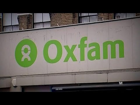 Oxfam to face UK government review over Haiti sex worker scandal