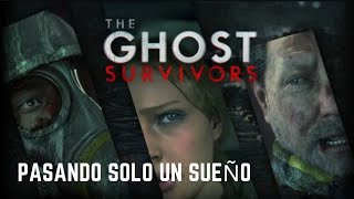DRAGON FENIX RESIDENT EVil2 DLC Ghost survivors