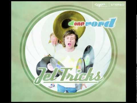 JetTricks On The Huey Show BBC6 Music