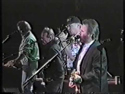 Beach Boys- In My Room- 1994- PRO SHOT