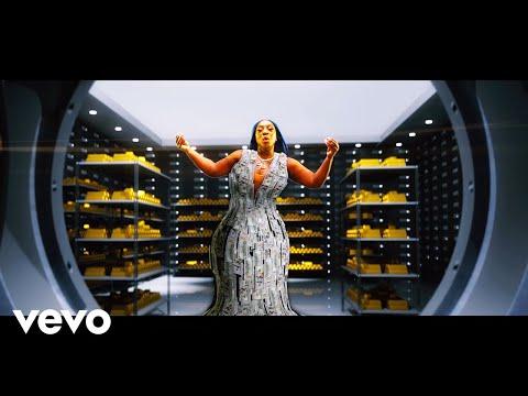 Spice - Money Walk (Official Music Video)