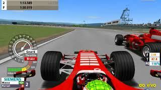 GP4 MOD 2006 v1 0 Track 05 NURBURGRING