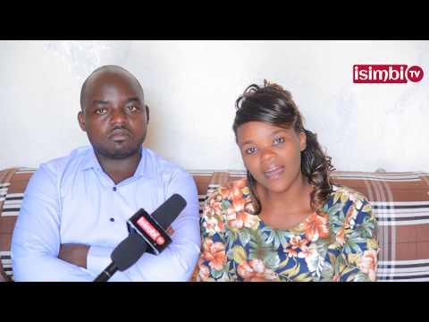 umugore-wanjye-yari-umukozi-wo-mu-rugo||namukunze-ntitaye-ku-banciye-intege||couple-clemence&claude