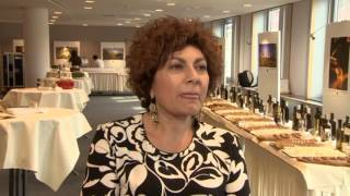 IGP Olio Sicilia : intervista all'ANSA