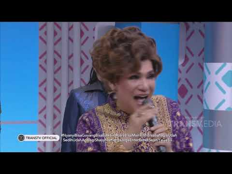 BROWNIS - Yuk Joged Bareng Bunda Dorce (20/3/19) Part 4