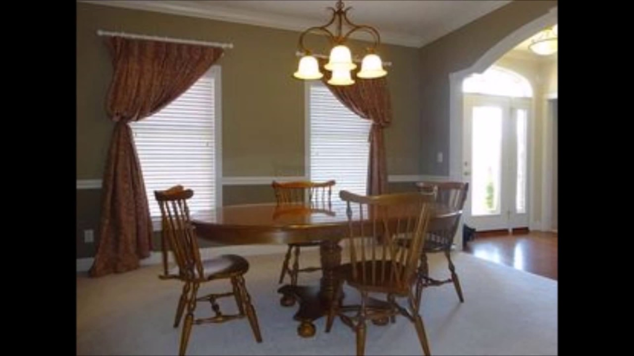 ColorCraftPainting Net Dining Room Colors 2017