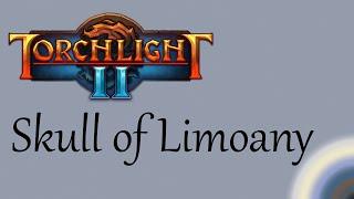 Torchlight 2 - Farming Skulls of Limoany