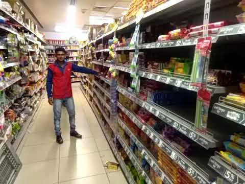 How to work employee in reliance fresh