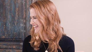 Grey's Anatomy Star Sarah Drew Surprises These Adoptive Parents