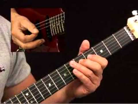 Supercharge Your Chops - #3 Howard Roberts - Guitar Lesson - Brad Carlton