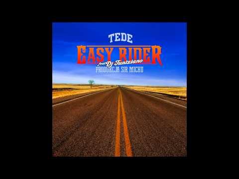 15. TEDE - EASY RIDER (prod. Sir Mich) / ELLIMINATI 2013