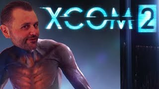 XCOM 2 - aliens begging for their life from the merciless chat squad
