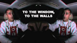 Carlito Olivero: Long Ride Home (Lyric Video)
