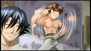 【サンデー】「史上最強の弟子ケンイチ」46巻OVA冒頭 PV