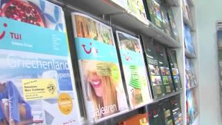 1A.TV - Reisebüro Marc Sulzberger, Neuhausen am Rheinfall(Video)