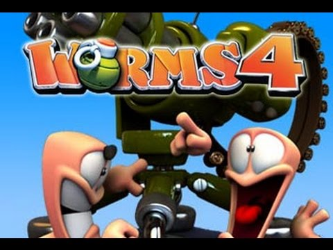 Which is the Best Worms Game for Android PhoneResolve