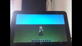Meu stream de Minecraft