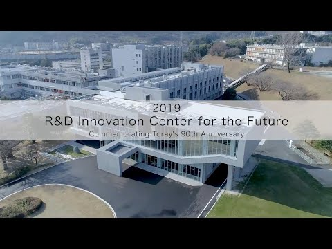 The R&D Innovation Center for the Future
