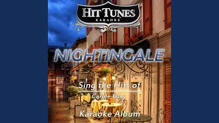 It Might As Well Rain Until September (Originally Performed By Carole King) (Karaoke Version)