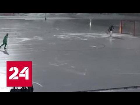"""Скандал в российском хоккее с мячом: участников """"договорняка"""" накажут"""