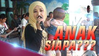 Anak Siapa itu? Evie Tamala Bawakan Mendamba. Live Show di Sumenep Madura bersama Zhapupu